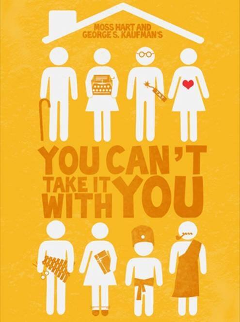 2015 You Can't Take It With You Movie Yusuf Yildiz