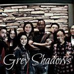 2016 Grey Shadows movie