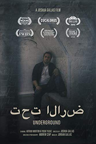 Underground movie project